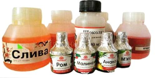 ароматизаторы