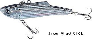 Jaxon Atract XTR-L