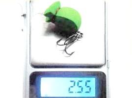 воблер-жук