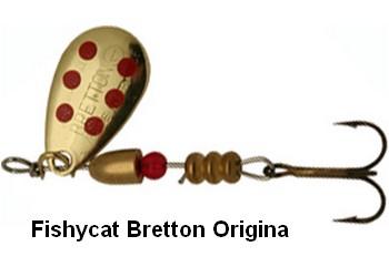 Fishycat Bretton Original