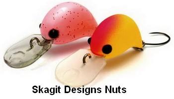Skagit Designs Nut
