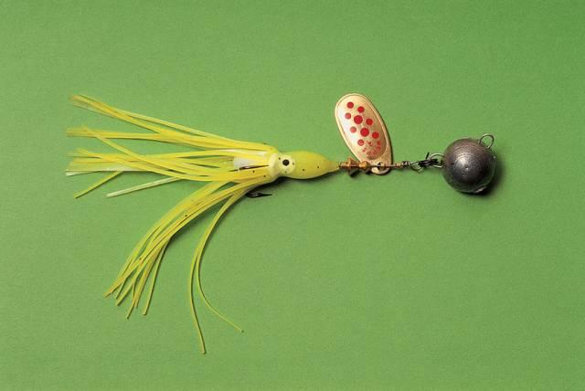 Как сделать своими руками приманки для рыбы