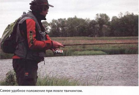 комментарии о приманке fishhungry