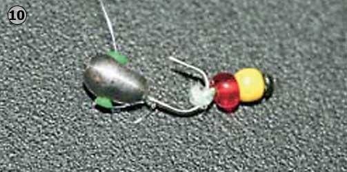 ловля плотвы на мормышку или крючок