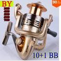 рыболовная катушка 3000 - 7000 4.7 : 1 10 + 1 BB